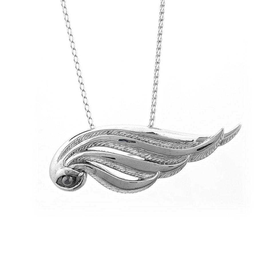 Wing Pin