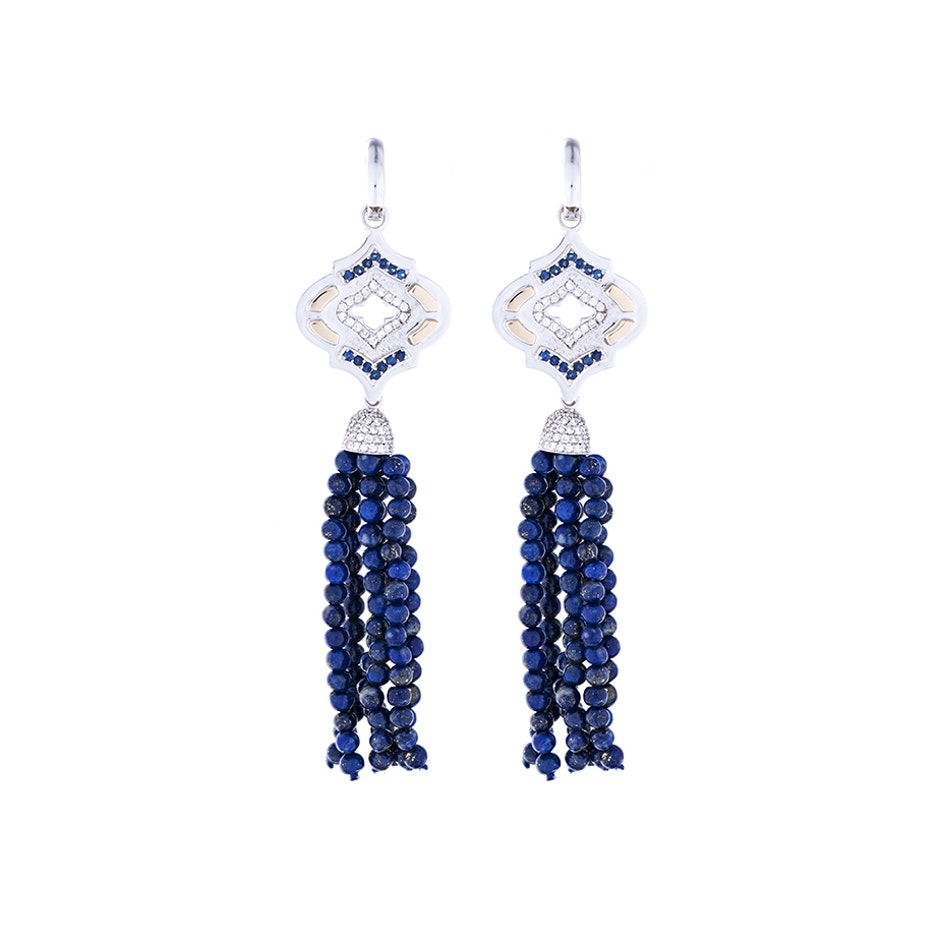 Morocco Earrings